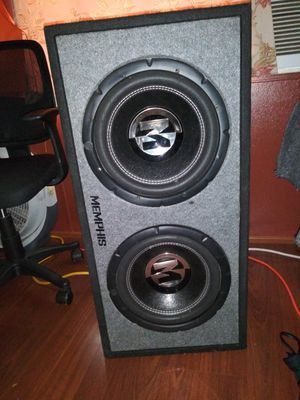 Bass Subs for Sale in Chino Hills, CA