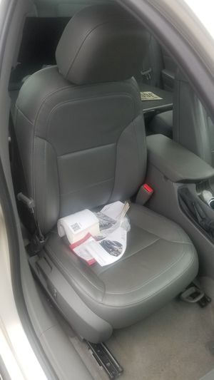 2015 CHEVY MALIBU FOR PARTS .... COMPLTE INTERIOR REALLY NICE for Sale in Dallas, TX