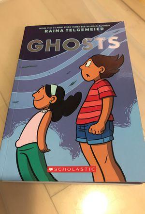 Ghosts by Raina Telgemeiet for Sale in Scottsdale, AZ