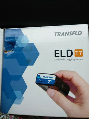 Brand New Transflo ELD T7 electronic Device for Sale in Kissimmee, FL