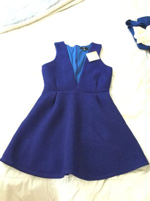 Deep V, A line dress for Sale in Pittsburgh, PA