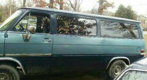 Old school rally van for Sale in Washington, DC