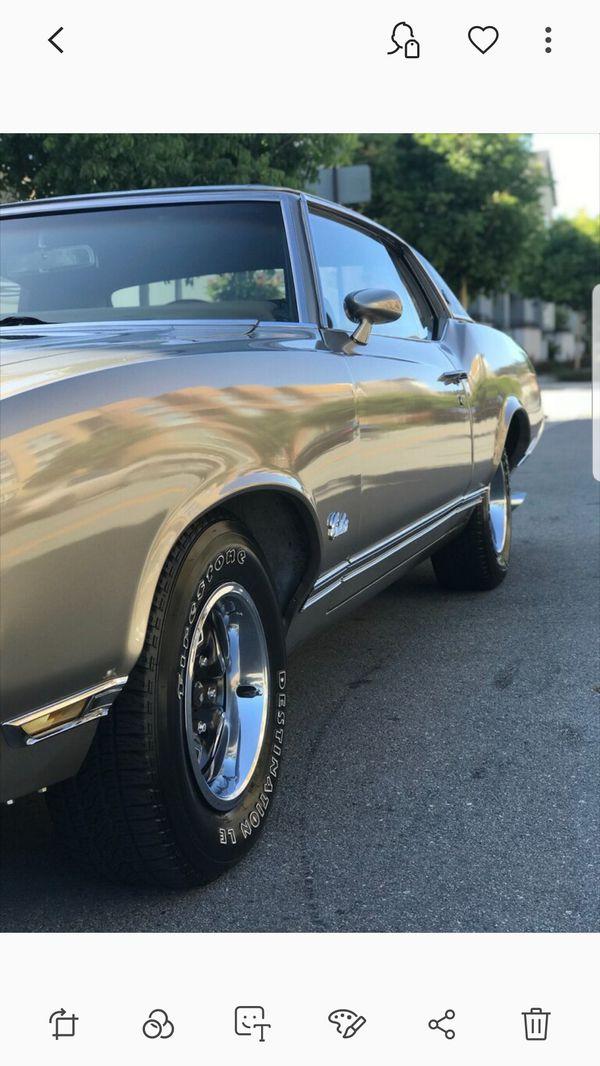 1971 oldsmobile cutlass supreme old school muscle car (Cars & Trucks ...