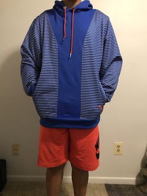 Jordan Hoodie size L for Sale in Falls Church, VA
