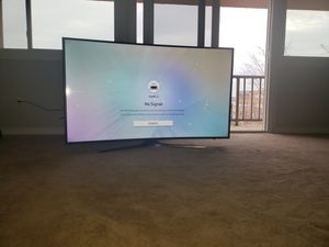 65 inch Samsung Curved Smart TV for Sale in Springfield, VA