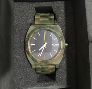 BRAND NEW Nixon watch for Sale in Satellite Beach, FL