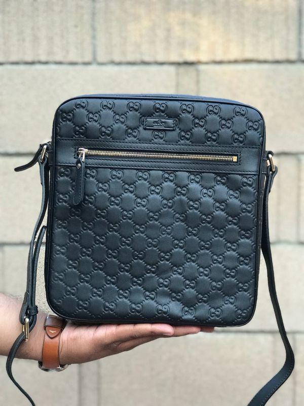 e169c4ac4d76 Gucci Messenger Bag for Sale in Anaheim, CA - OfferUp