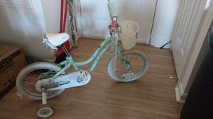 Trek mystic blue bicycle - child for Sale in McLean, VA