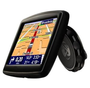 TomTom XL 340M 4.3-Inch Portable GPS Navigator (Lifetime Maps Edition) for Sale in Columbus, OH
