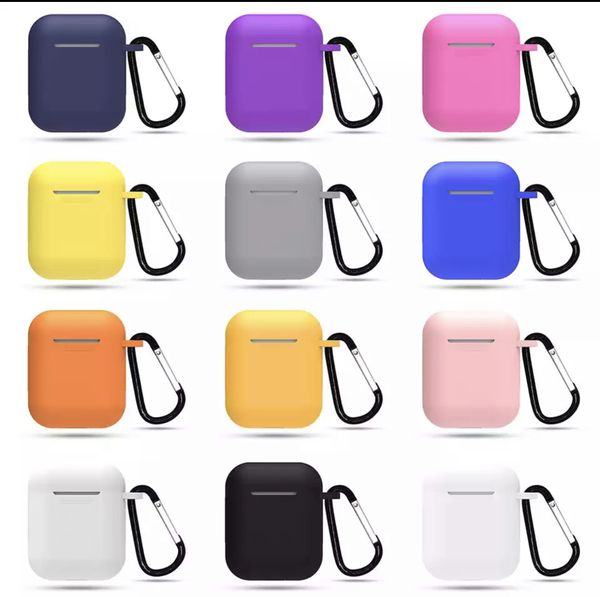 Airpods cases different colors available for Sale in Philadelphia, PA -  OfferUp