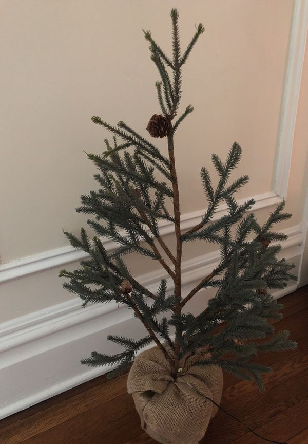 pottery barn charlie brown christmas tree household in sewickley pa offerup - Charlie Brown Christmas Tree For Sale