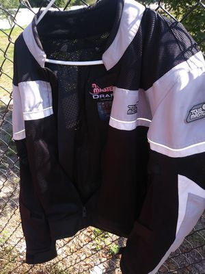 2 motorcycle jackets for Sale in Tampa, FL