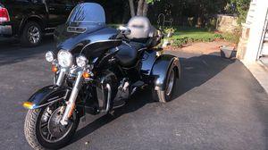 2016 Harley Davidson Tri-Glide Ultra Classic for Sale in Vienna, VA