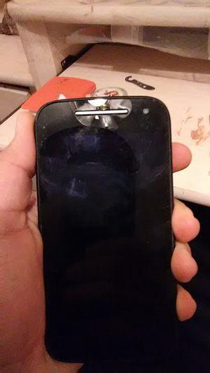 8872178149158 Moto e phone for Sale in El Paso