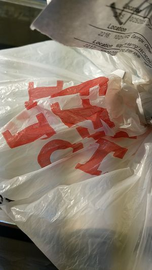 Bag of tapes for cc machine or calculator for Sale in Leesburg, VA