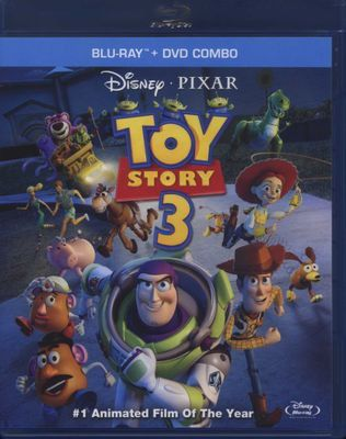 Digital Movie Code for Disney's Toy Story 3 in HD for Sale in Baytown, TX -  OfferUp