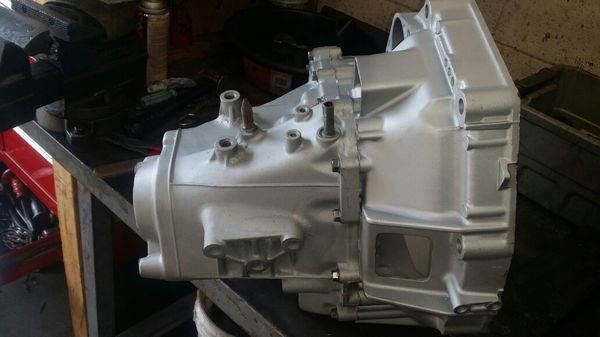 Gsr transmission for Sale in Fontana, CA - OfferUp