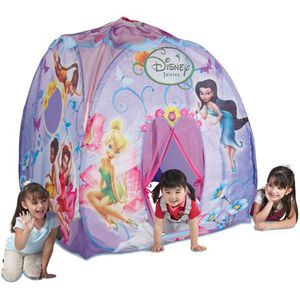 Playhut Tinkerbell tent for Sale in Reston, VA