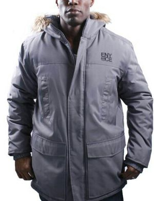 Enyoce Sean John Mens Coat XXL for Sale in Alexandria, VA