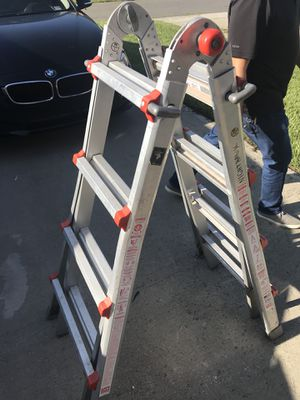 Ladder / escalera for Sale in Kissimmee, FL