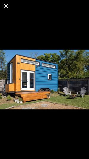 Tiny House for Sale in Nashville, TN
