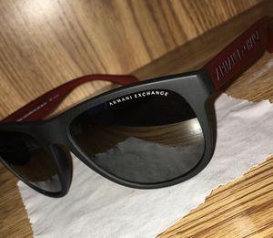 Photo Armani exchange sunglasses