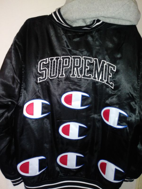 9f2b81081 New and Used Supreme jacket for Sale in Costa Mesa, CA - OfferUp