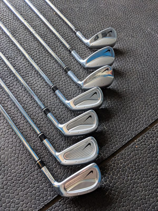 20a6b0c74670 Nike golf clubs for Sale in Port St. Lucie