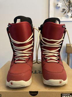 Snowboard Boots - Burton Invader Thumbnail
