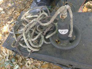 Boat anchor for Sale in Orlando, FL