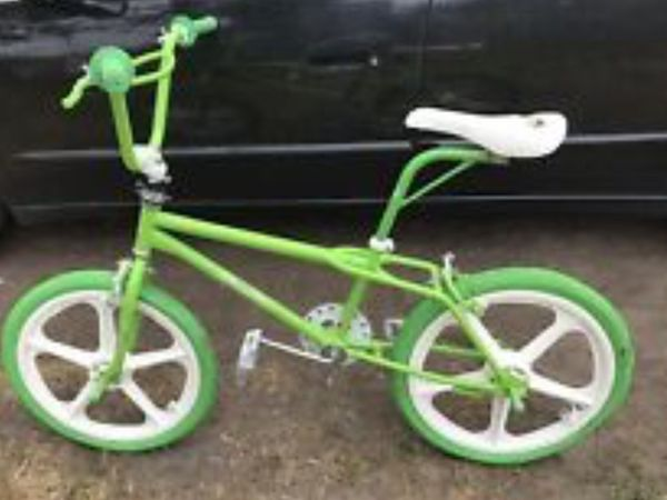 Buying And Selling Vintage Bmx Cash Paid For Your Old School Vintage