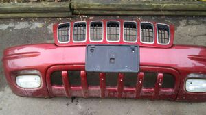 Jeep Grand Cherokee bumper for Sale in Buffalo, NY