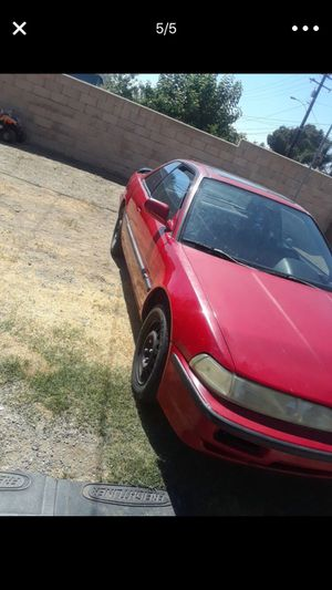 New And Used Acura Parts For Sale In Riverside CA OfferUp - 91 acura integra parts