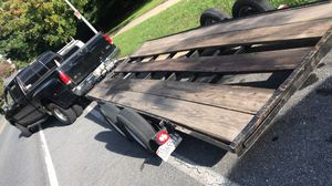 trailer 2007 for Sale in Boyds, MD