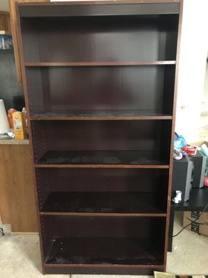 Book shelves for Sale in Frederick, MD