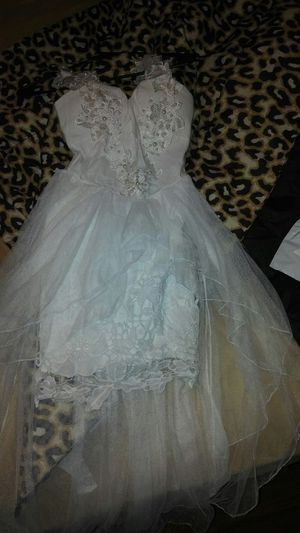 New and used Wedding dresses for sale in Wichita, KS - OfferUp