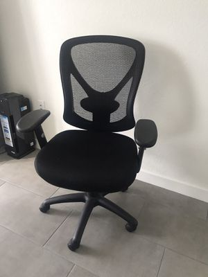 Cool New And Used Office Chairs For Sale In Sunrise Fl Offerup Short Links Chair Design For Home Short Linksinfo