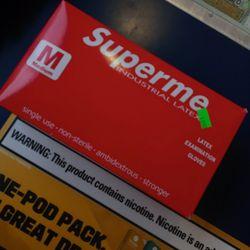 Supreme Latex Gloves (Full Box) Thumbnail