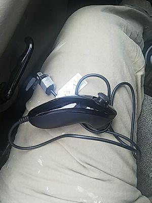 Black Wii Controller for Sale in Alexandria, VA