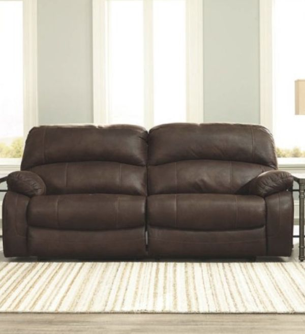 ashley reclining sofa and chair for sale in louisville ky