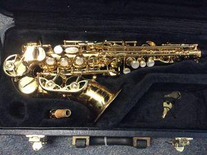 Yanagisawa 991 Curved Soprano Saxophone for Sale in Winter Park, FL