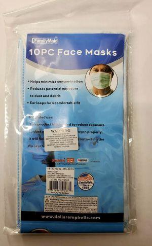 clk extra-d surgical masks