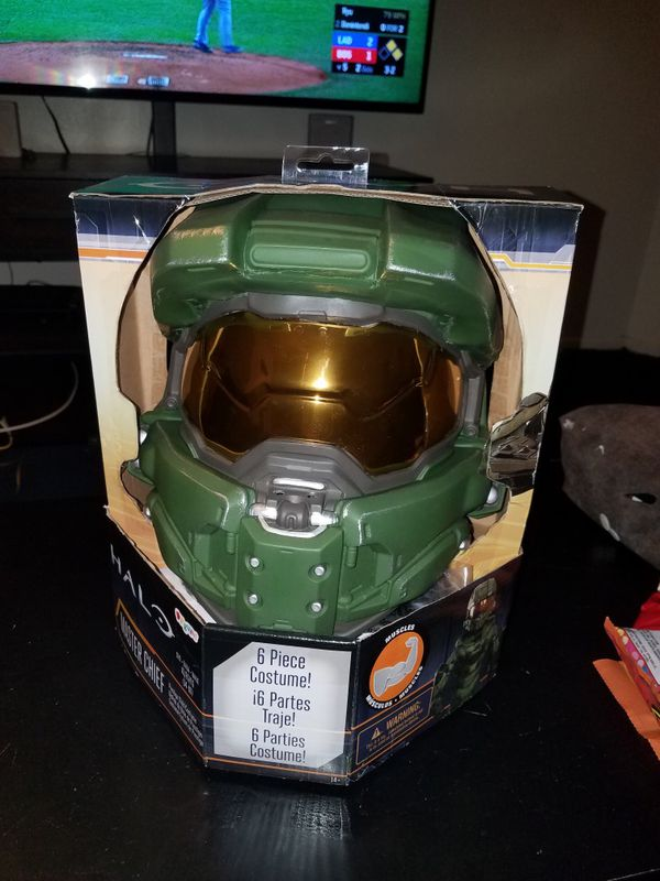 Kids XL Halo Master Chief prestige for Sale in San Bernardino, CA - OfferUp