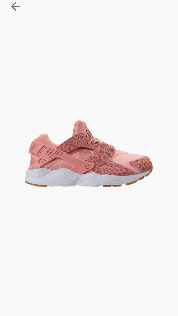 129ae02a2cf4 Kids huarache size 1 for Sale in Sacramento