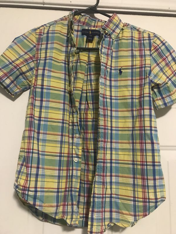 13ba73a24 Polo Sean John Gap old navy boy clothes for Sale in San Antonio