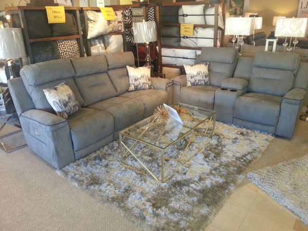 Sofa Recliner Presented By Modern Home Furniture In Everett Lynnwood
