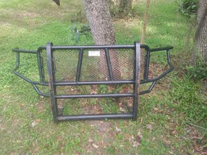 Photo Ranch Hand Grill Bumper Guard/Push Bar