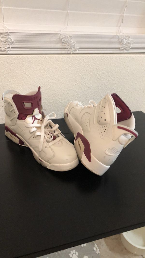Jordan retro 6 for Sale in Phoenix 797e18996