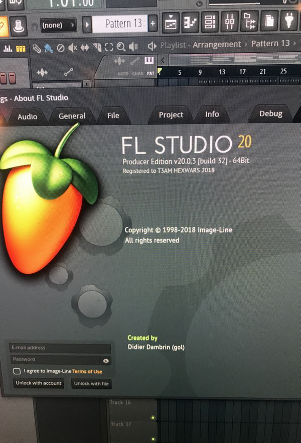 fl studio 20 free download producer edition