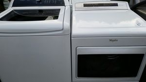 Maytag Washer and dryer for Sale in Alexandria, VA